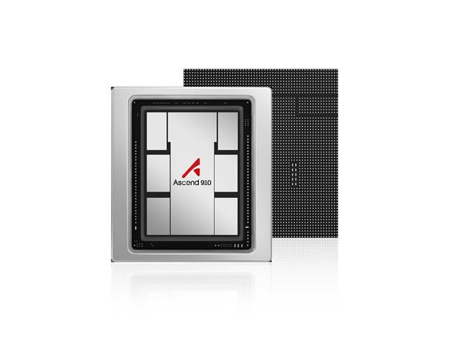 Ascend 910 AI Processor | 310W Max Power - Huawei ...