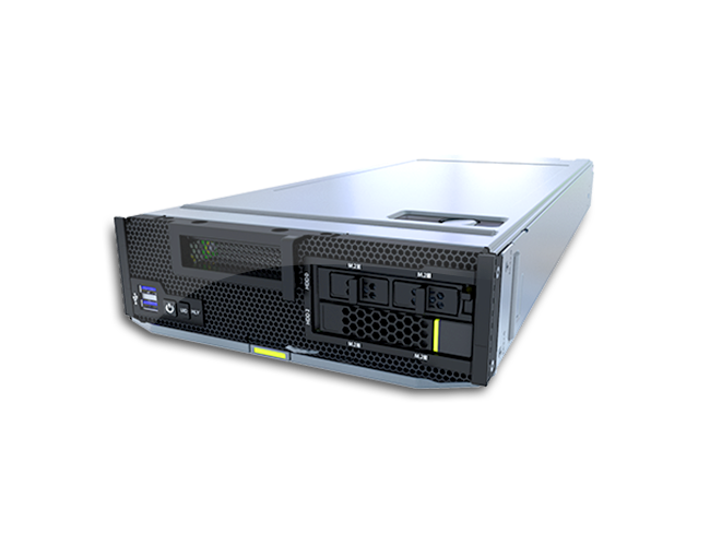 FusionServer Pro CH121 V5 Half-Width Compute Node ─ Huawei products