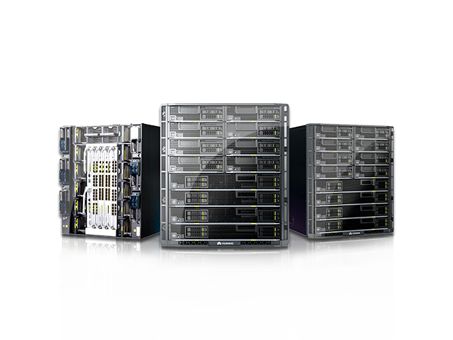 FusionServer E9000 V5