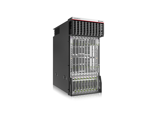 Ne9000 Converged Backbone Router Huawei Products