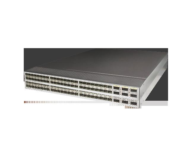 Huawei CloudEngine 6800 Series Data Center Switches — Huawei