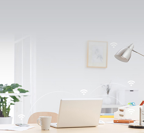 Wireless LAN (WLAN) - Huawei Enterprise