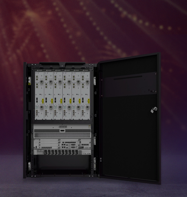 Distributed Base Station DBS3900 — Huawei products