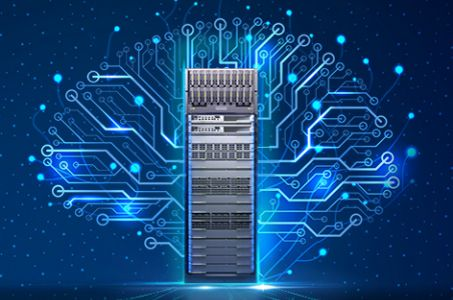 Industry's First Data Center Switch Built for the AI Era - CE16800