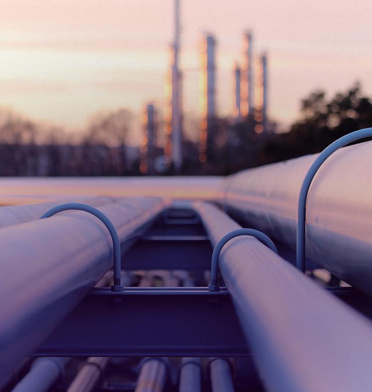 Digital Communications for Pipelines — Huawei Enterprise