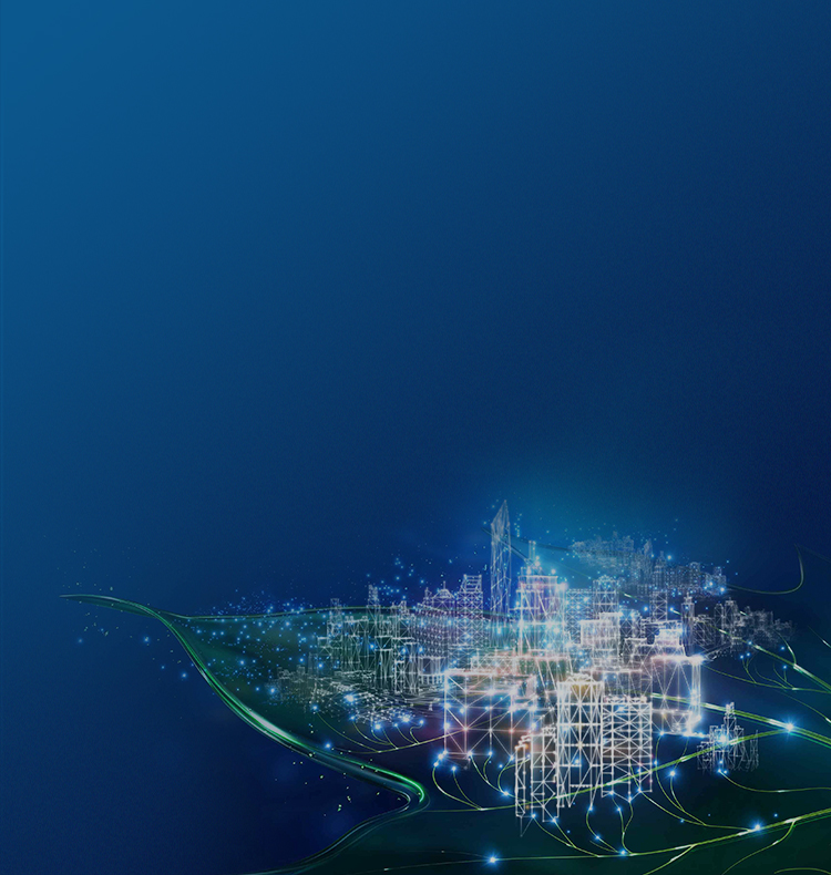 Smart City Huawei Enterprise