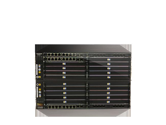 NIP6000 Next-Generation Intrusion Prevention System