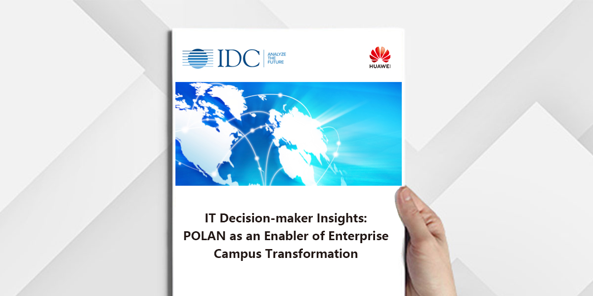 campus optix polan idc white paper en