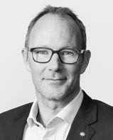 Daniel Egloff - Direktor Basel Tourismus: WLAN von Huawei funktioniert einwandfrei
