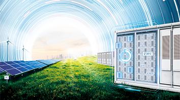 Huawei Enterprise: New Value Together