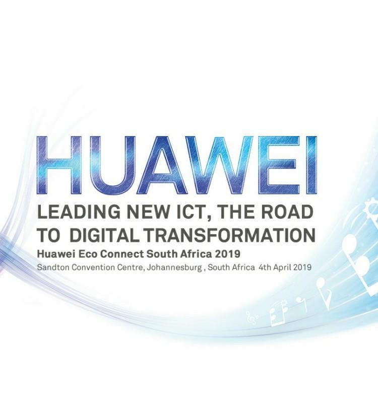 huawei eco connect za banner mobile