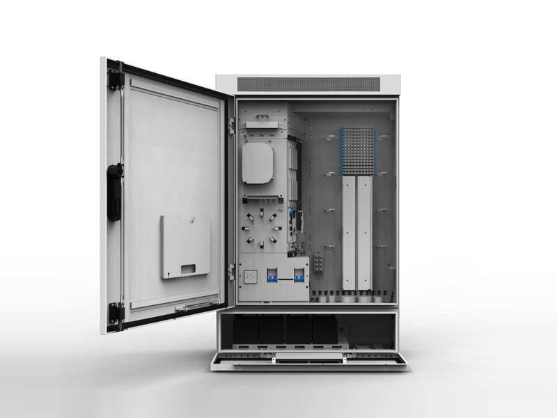 Armario para exteriores top armarios de aluminio with - Armarios plastico exterior ...