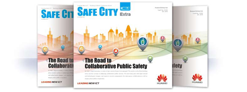 The Road to Collaborative Public Safety