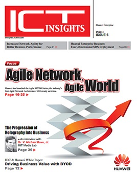 huawei ict insight