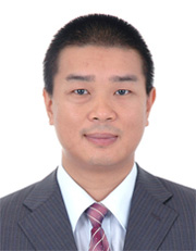 Deng Xing, Marketing Director, Huawei Storage Product Line