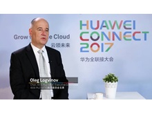 Huawei Connect 2017: IEEE PLC-IoT IC and OpenLab