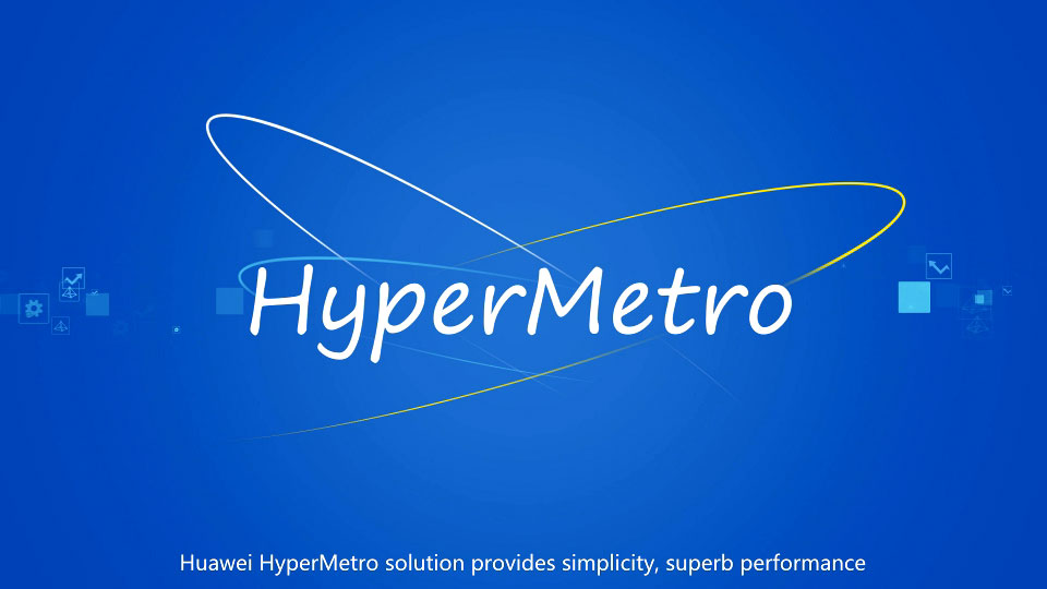 HyperMetro Technical Video