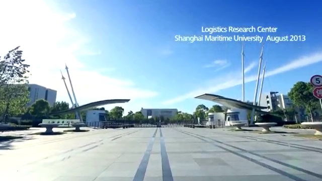 Shanghai Maritime University discusses FusionCube