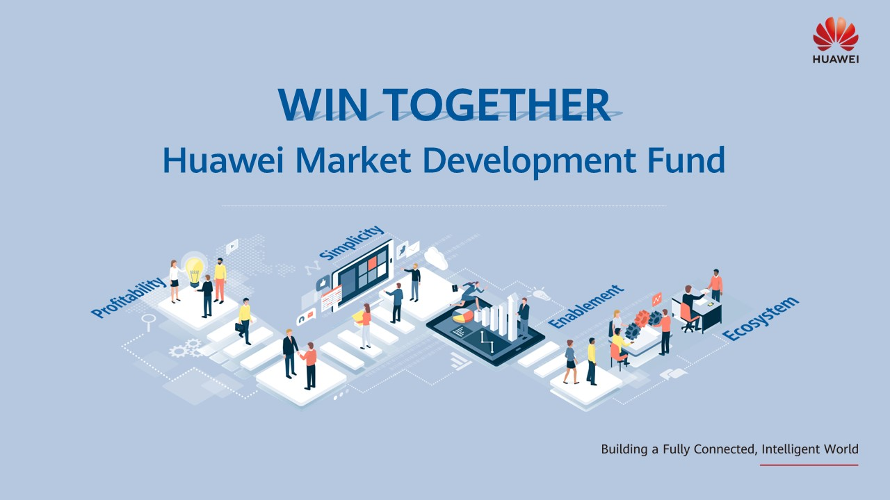 Huawei Market Development Fund