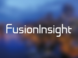 FusionInsight Logo