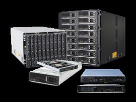 FusionServer E Series Blade Servers