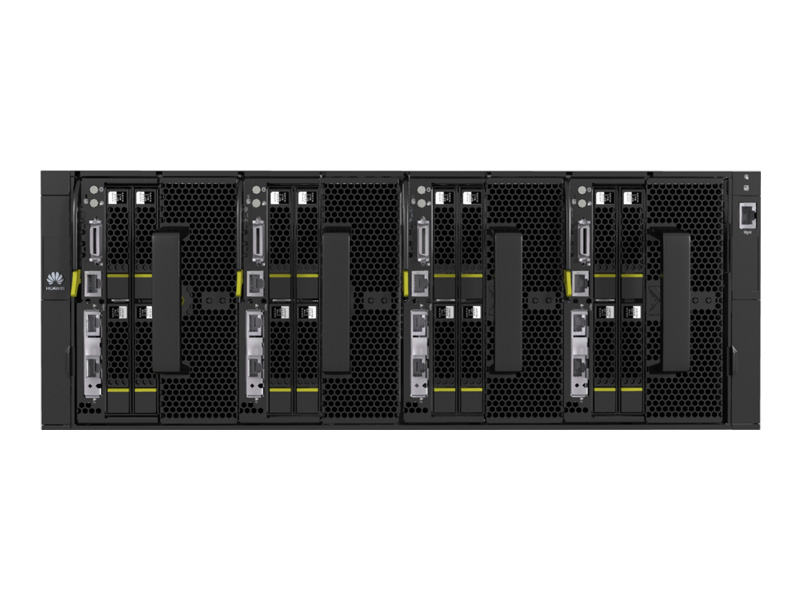 FusionServer X6800 Data Center Server Front View