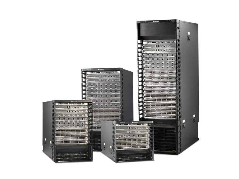 CE12800 Series Data Center Switches