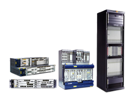 Huawei OptiX Series Packet Transport Network Systems