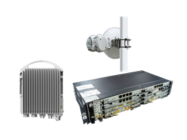 Huawei OptiX RTN Series IP Microwave Transmission Equipment