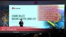 2016 SCEWC & Huawei Smart City Summit Highlights