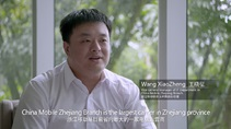 China Mobile selected Huawei FusionAccess for unified desktop cloud management