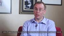 Analyst discusses open source, digital transformation, European cloud market, Big Data