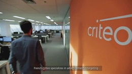 Criteo chose Huawei servers for largest European Hadoop cluster