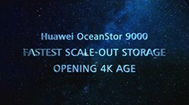 OceanStor 9000 Big Data Storage