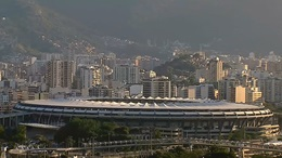 Huawei DPS successfully supports communication coverage for Brazil venues