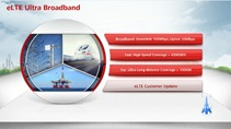 eLTE broadband access discussion