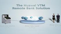 Virtual Teller Machine (VTM) Remote Bank Solution overview