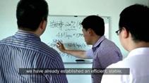 Hubei University of Technology's 10G campus network