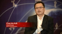 Discussion about Smart Cities and Huawei eLTE capabilities