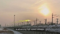 GSM-R Solution for High-Speed Railway